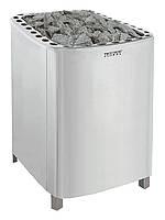 Электрокаменка HARVIA Profi L 33  (50-66 м3, 33 кВт, 100 кг камней, 380 В)