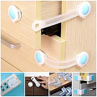 Защита на мебель от детей Набор 5 в 1