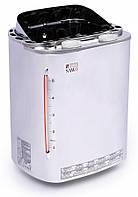 Электрическая печь Sawo SCANDIA COMBI SCAC 60 NS (6 кВт, 5-9 м3, 220/380 В ) с отдельным пультом управления