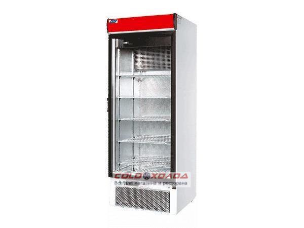 Шкаф холодильный Cold SW 700 DP ASTANA