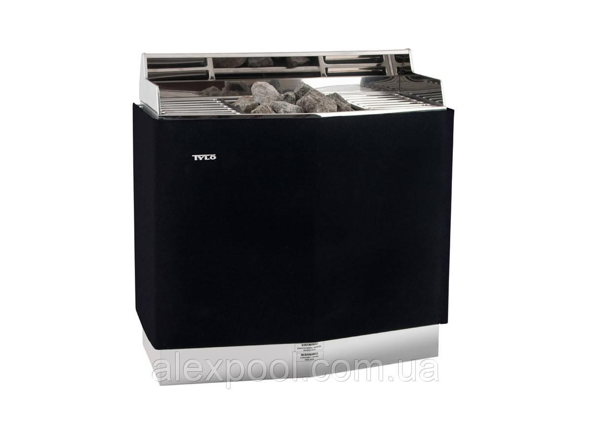 Электрокаменка TYLO SDK 10 (10-18 м3, 10.7 кВт, 25 кг камней 220/380 В)