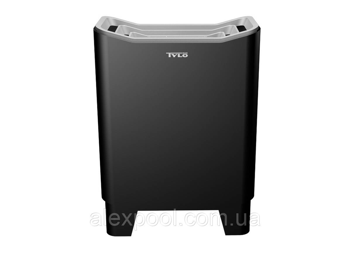 Електрокам'янка TYLO Expression 10 (10-18 м3, 10 кВт, 220/380 В) з пультом h2
