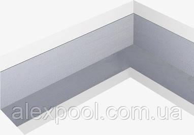 Litokol LITOBAND - Гидроизоляционный внутренний угол, 140 мм на сторону ( LBND00AI)