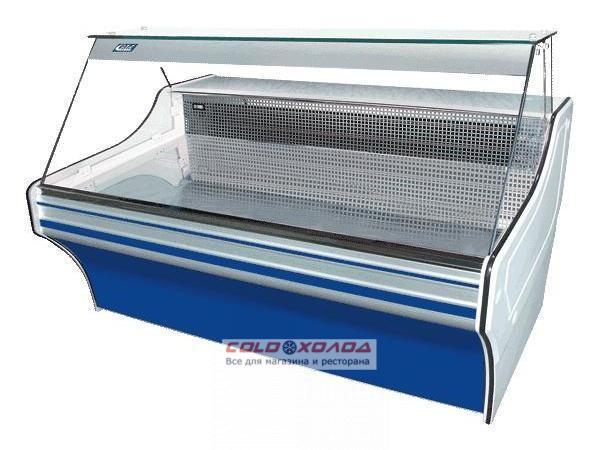 Витрина холодильная Cold W 15w