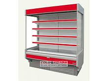 Холодильный регал Cold R 16 Р Praga