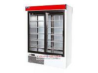 Шкаф холодильный Cold SW-1400 DR ASTANA