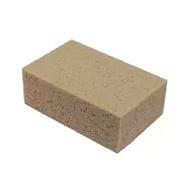 Губка Avana для уборки цементных затирок (14x11x h6 см.) . (291)