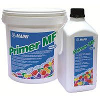 Mapei PRIMER MFкомп. А  - двухкомпонентная эпоксидная грунтовка без растворителя(4,5 кг)