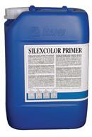 Mapei SILEXCOLOR PRIMER - вододисперсионная грунтовка на основе модифицированного силиката калия(10 кг)