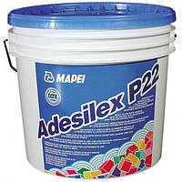 Mapei ADESILEX P22 - готовый к применению пастообразный клей для укладки керамической плитки (5 кг)