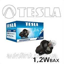 Tesla B77202 Лампа стандартная 1,2W BAX 24V