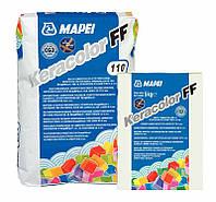 Mapei  KERACOLOR FF Польша(цвета в описании) -водоотталкивающий шовный заполнитель на цементной основе ( 2 кг)