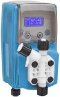 Насос дозатор Emec VCOG для флокулянта ( 2,2 л / час )