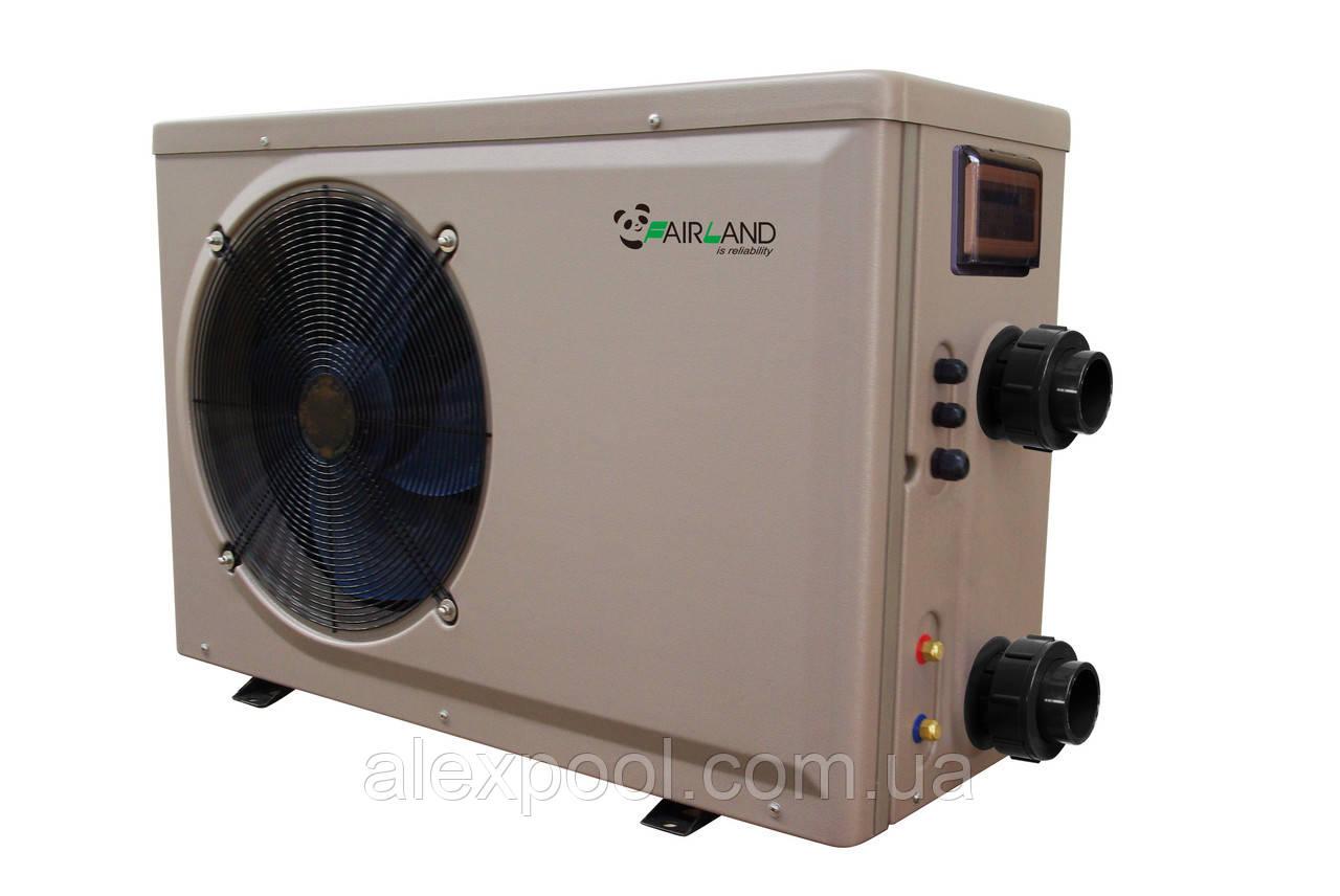 Тепловые насосы серии Pioneer для бассейнов Fairland THP10L 10кВт 230В до 50м3 (PHC25L(тепло/холод))