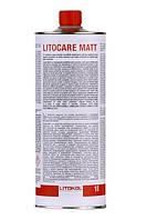 LITOCARE MATT 1 л  Защитная пропитка для керамики, натурального камня и восстановления цвета межплиточных швов