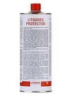 Litokol LITOGRES PROTECTOR 1 л - Защитная пропитка для полированного керамогранита и керамики