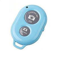 Пульт на телефон SUNROZ для дистанционного управления камерой Голубой (SUN1000)