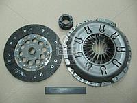 Сцепление AUDI A4-A6, VW PASSAT 2.4-2.6-2.8 94-05 (Пр-во Luk)624 3032 00