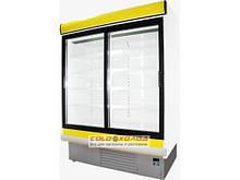 Холодильный регал Cold R 22 Р-DR