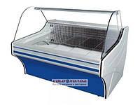 Витрина холодильная Cold W 20 SGw