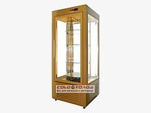 Шкаф холодильный Cold SW-604L ATENA застекленный с 4 сторон