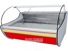 Витрина холодильная Cold W-15 SGSP NEVADA