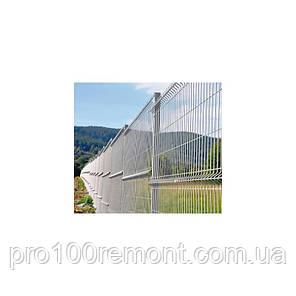 Секція ЕКО СТАНДАРТ ПРИКРИЄ висота 1.50 м, ширина 2.5 м ф3+4мм, фото 2