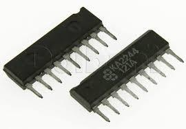 Микросхема KA2244