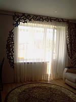 Текстильный дизайн интерьеров