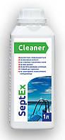 SeptEx Cleaner - засіб для видалення вапняних відкладень та іржі, 1 л