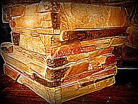 Полиуретановая форма для плитки Пальмира (угол)