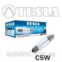 Tesla B85302 Лампа стандартная C5W 24V
