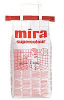 Mira supercolour  - Раствор для заполнения швов керамики и натурального камня. CG2 W A 5 кг Цвета в описании