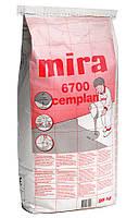 Mira 6700 cemplan - Самовыравнивающаяся смесь для пола.  CT-C25-F5 , 25 кг