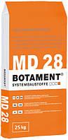 BOTAMENT  MD28 - Двухкомпонентная высокоэластичная  гидроизоляция, комплект  35 кг
