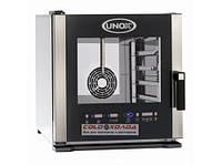 Печь пароконвекционная Unox XVC 205 Е