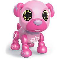 Интерактивный щенок Spin Master ZOOMER Zupps Princess Pug