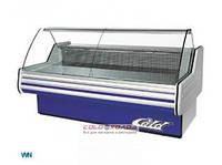 Витрина холодильная Cold W 12 N — Холодильное оборудование