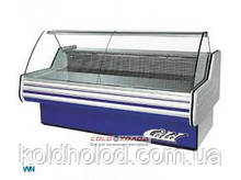 Витрина холодильная Cold W-12 N NAPOLI