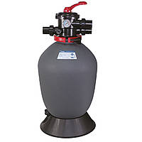 Фильтр Emaux T700B Volumetric высокопрочного полиэтилена HDPE,давление до 4 Бар(19,5 м³/час,200 кг песка,D711)
