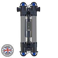 Ультрафіолетова установка Elecro Steriliser UV-C E-PP2-110 (110 Вт, до 100 м3, ресурс 9000 годин )