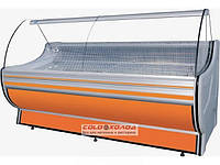 Витрина холодильная Cold W 12 G — Холодильное оборудование