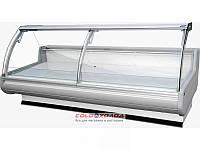 Витрина холодильная Cold W 12 PVP