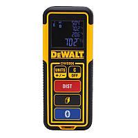 """Дальномер лазерный / максимальная дальность 30м. """"DeWALT"""""""