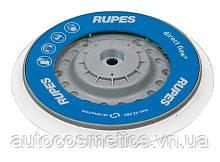 Подошва RUPES 981.321N Ø 150мм, Multihole, липучка Velcro, крепление M8