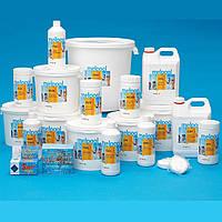 Химия для бассейна Melpool (Melspring) MelChlorin (раствор) - Гипохлорит натрия  стабилизирова, жидкость, 30 л