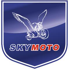 Мопеды SkyMoto