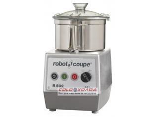 Куттер Robot Coupe R 502