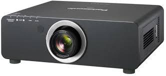 DLP-проектор Panasonic PT-DX810