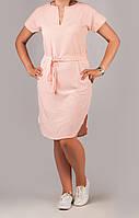 Платье женское (супер софт)